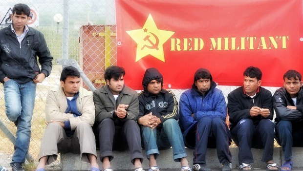 red mil