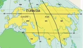 Eurasia-map-pictures