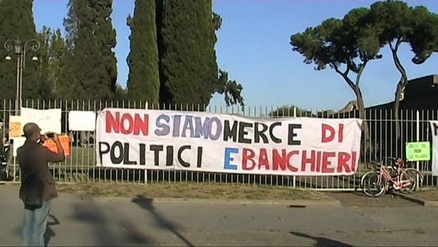 Roma 15 ottobre 2011 - 1
