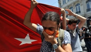 TURCHIA_-_Gezi_Park