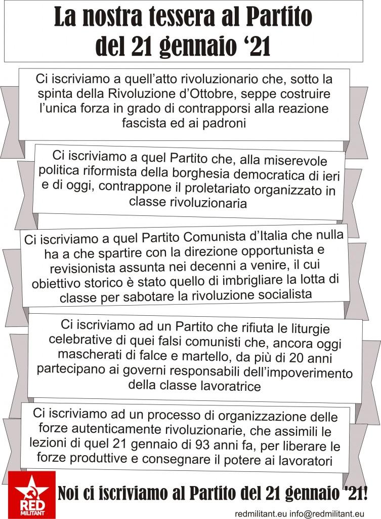 21 gennaio Livorno