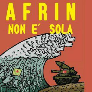 Afrin Curdistan Curdi Turchia