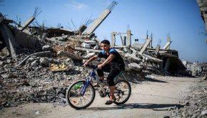 boicotta il giro d'Italia Israele Gerusalemme