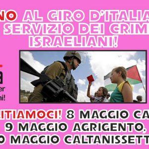 Giro d'Italia Israele cambiagiro